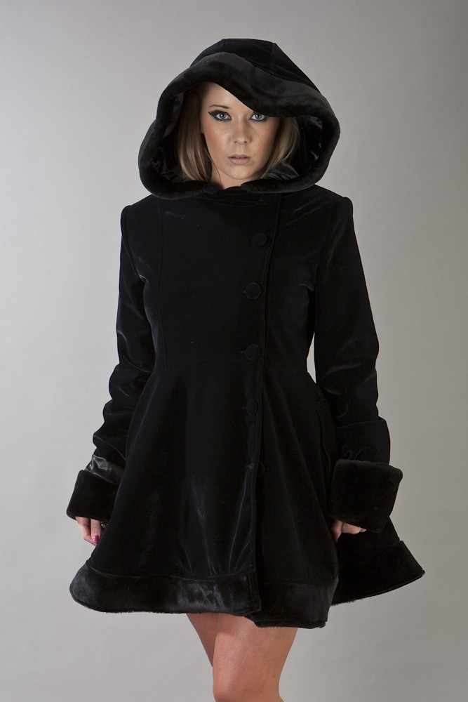 Buy the latest long black hooded coat cheap shop fashion style with free shipping, and check out our daily updated new arrival long black hooded coat at tennesseemyblogw0.cf