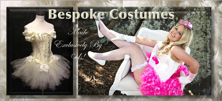what to wear for burlesque party
